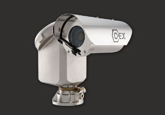 ... and ATEX CCTV services.