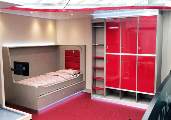 Design arcadion for World concepts lodge furniture