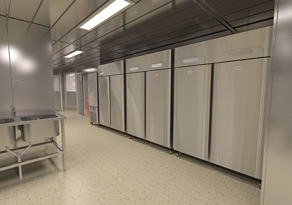 Our skilled team are experts in refrigeration, maintenance & repair.....